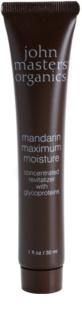 John Masters Organics Dry to Mature Skin інтенсивний зволожуючий крем