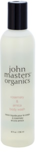 John Masters Organics Rosemary & Arnica Invigorating Shower Gel