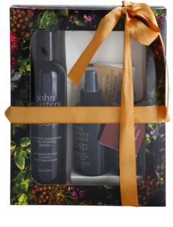 John Masters Organics Scalp Kosmetik-Set  I.