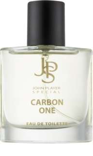 John Player Special Carbon One eau de toilette para homens 50 ml