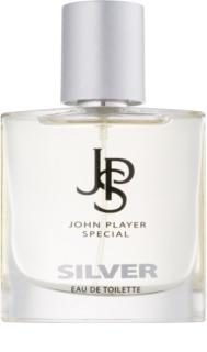 John Player Special Silver eau de toilette para hombre 50 ml