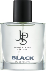 John Player Special Black toaletní voda pro muže 50 ml