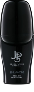 John Player Special Black Deo-Roller für Herren 50 ml