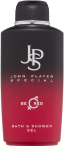 John Player Special Be Red gel de duche unissexo 500 ml
