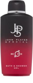 John Player Special Be Red żel pod prysznic unisex 500 ml
