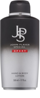 John Player Special Sport Body Lotion for Men 500 ml