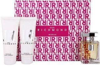 John Richmond Eau de Parfum Geschenkset V.