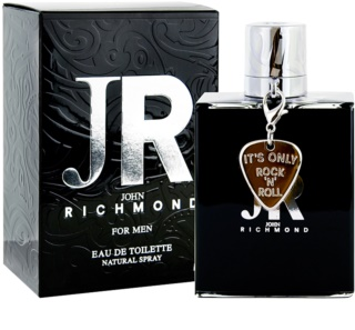 John Richmond For Men eau de toilette para hombre 100 ml