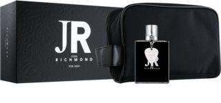 John Richmond For Men Gift Set V.