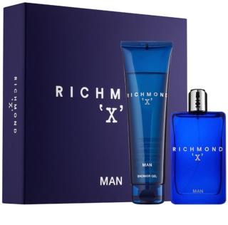 John Richmond X For Man Geschenkset I.