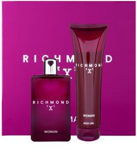 John Richmond X for Woman Geschenkset I.