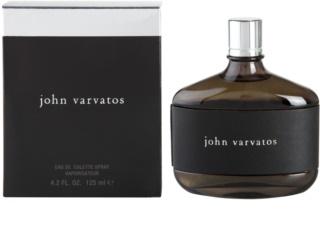 John Varvatos John Varvatos eau de toilette para hombre 125 ml
