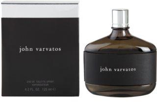 John Varvatos John Varvatos Eau de Toilette for Men 125 ml