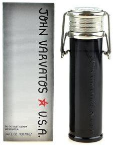 John Varvatos Star U.S.A. eau de toilette para hombre 100 ml