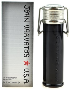 John Varvatos Star U.S.A. Eau de Toillete για άνδρες 100 μλ