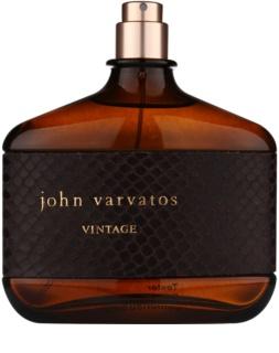 John Varvatos Vintage woda toaletowa tester dla mężczyzn 125 ml