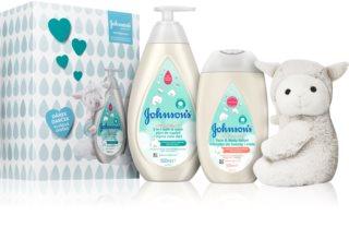 Johnson's Baby Cottontouch dárková sada