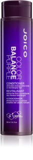 Joico Color Balance Conditioner for Yellow Tones Neutralization