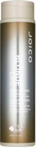 Joico Blonde Life роз'яснюючий шампунь з поживною ефекту