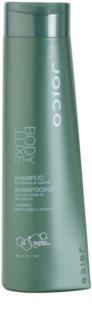 Joico Body Luxe szampon nadający objętość i pogrubienie