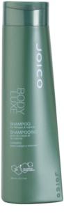 Joico Body Luxe шампунь для об'єму та фіксації