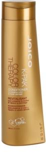 Joico K-PAK Color Therapy balsam pentru păr vopsit