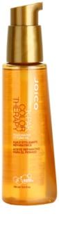 Joico K-PAK Color Therapy olejek do włosów farbowanych