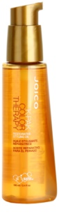 Joico K-PAK Color Therapy λάδι για βαμμένα μαλλιά