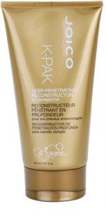 Joico K-PAK Reconstruct cuidado capilar  para cabelos danificados e quimicamente tratados