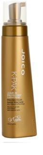 Joico K-PAK Reconstruct vlasová kúra pro poškozené, chemicky ošetřené vlasy