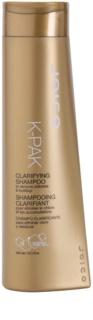 Joico K-PAK Clarify champô