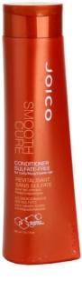 Joico Smooth Cure condicionador anti-crespo