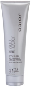 Joico Style and Finish gel para dar definición al peinado fijación fuerte