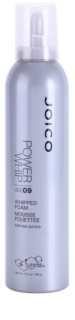 Joico Style and Finish Styling Mousse  Extra Sterke Fixatie