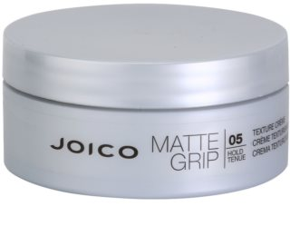 Joico Style and Finish Mattereden Haarcrème Medium Fixatie