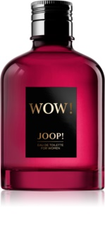 JOOP! Wow! for Women Eau de Toillete για γυναίκες 100 μλ