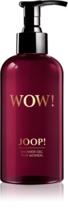 JOOP! Wow! for Women Douchegel voor Vrouwen  250 ml