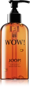 JOOP! Wow! Douchegel voor Mannen 250 ml