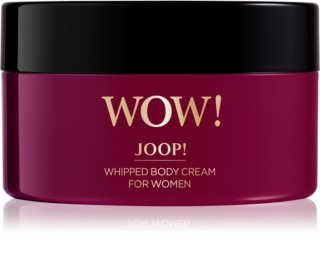 JOOP! Wow! for Women Körpercreme für Damen 200 ml