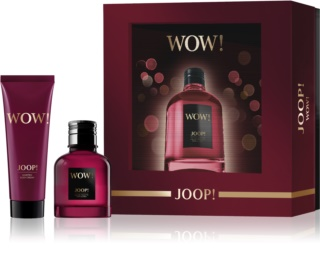 JOOP! Wow! for Women set cadou I.