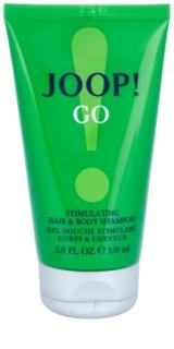 JOOP! Go gel de ducha para hombre 150 ml