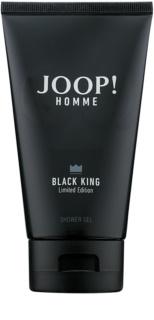 Joop! Homme Black King gel de dus pentru barbati 150 ml