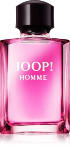 Joop! Homme Eau de Toilette for Men 125 ml