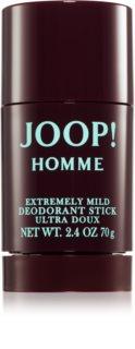Joop! Homme дезодорант-стік для чоловіків 75 мл