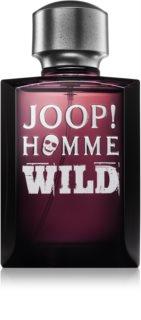 JOOP! Homme Wild Eau de Toilette für Herren 125 ml