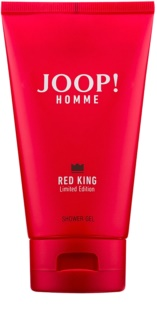 Joop! Homme Red King gel douche pour homme 150 ml
