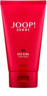 Joop! Homme Red King gel de dus pentru barbati 150 ml