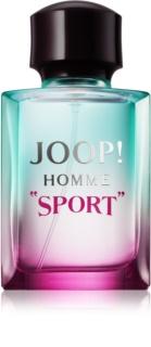 Joop! Homme Sport eau de toilette férfiaknak 75 ml