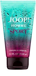 Joop! Homme Sport sprchový gél pre mužov 150 ml