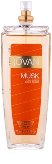 Jovan Musk Body Spray for Women 75 ml